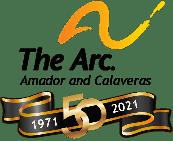 50 year logo